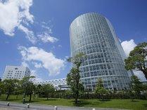 ホテル京セラの写真