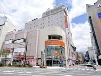 プレミアホテル-CABIN-松本の施設写真1