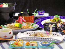 料理旅館 金松館の施設写真1