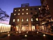 ホテルグランド富士の施設写真1