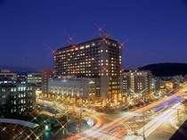 京都ホテルオークラの写真