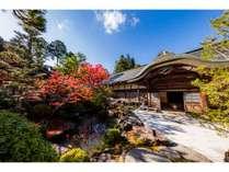高野山 宿坊 恵光院の写真