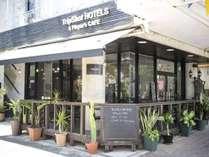 トリップショットホテルズ・コザの写真