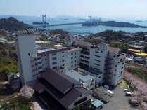 鷲羽ハイランドホテルの写真