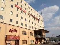 HOTEL AZ 大分津久見店の写真