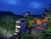 銀山温泉 仙峡の宿 銀山荘の施設写真1