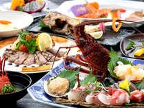 九十九島シーサイドテラス花みずき<温泉・新鮮魚介・送迎あり>の施設写真1