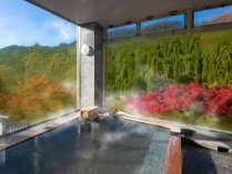 【みるき~すぱサンビレッヂ】3本の自家源泉で館内湯巡りの施設写真1