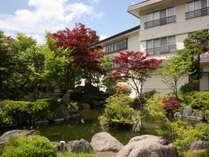 ホテル十和田荘の施設写真1