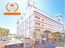 ホテルメリージュの施設写真1