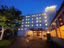 ホテルサンオーシャン阿南の写真
