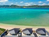伝泊 The Beachfront MIJORAの写真