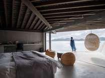 伝泊 The Beachfront MIJORAの施設写真1