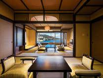 熱海後楽園ホテル レストラン