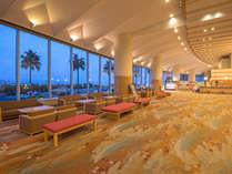 熱海後楽園ホテル 駐車場