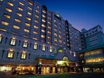 ホテルまほろばの写真