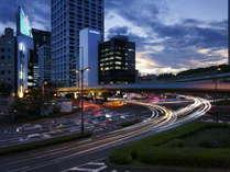 赤坂エクセルホテル東急の施設写真1