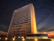 大阪ジョイテルホテルの施設写真1