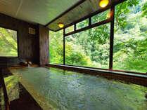 氷川郷麻葉の湯 三河屋旅館の施設写真1