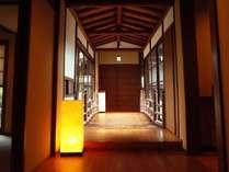 岩室温泉 木のぬくもりの宿 濱松屋の施設写真1