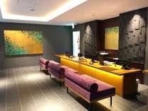 ホテルビスタプレミオ京都 和邸 レストラン