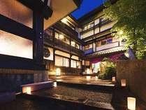深山荘 高見屋  -MIYAMASO TAKAMIYA-の写真