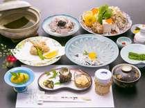 「ふぐ料理」と「源泉掛流し」を楽しむ宿 竹園旅館の施設写真1