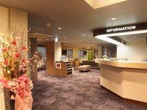 倉敷ステーションホテルの施設写真1