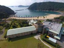 きほく千年温泉 ホテル季の座の施設写真1