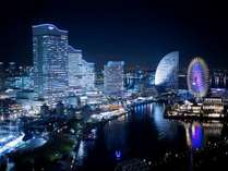 横浜桜木町ワシントンホテルの施設写真1