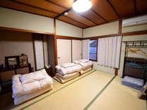 漁家民宿ゲンザ ゲストハウス GENZAの施設写真1