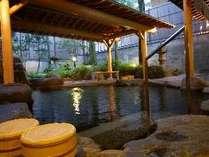 湯田中温泉 石庭露天風呂の宿 俵やの施設写真1