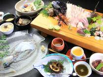 奥壱岐千年湯 平山旅館の施設写真1