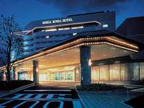 リーガロイヤルホテル新居浜(BBHホテルグループ)の写真