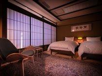 武雄温泉 大正浪漫の宿 京都屋の施設写真1