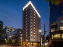 スーパーホテル東京・芝 高濃度人工炭酸泉 開城の湯の施設写真1