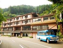 新祖谷温泉 ホテルかずら橋の写真