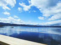 寛ぎの諏訪の湯宿 萃sui‐諏訪湖の施設写真1