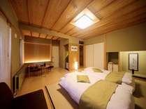 優雅な休日 露天風呂付き客室  「四季彩膳」プランのイメージ画像