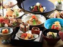 華麗なる休日 露天風呂付客室  「道産膳」プランのイメージ画像