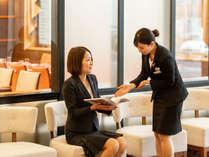 ANAクラウンプラザホテル米子の施設写真1