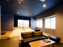 【礼器-reiki-】源泉かけ流し温泉付き客室&貸切大露天風呂付1階泊食分離スタイル