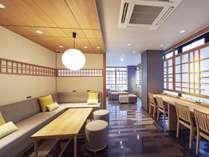 THE POCKET HOTEL(ザ・ポケットホテル)京都烏丸五条の施設写真1