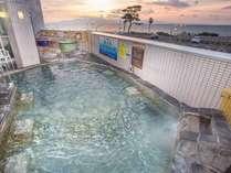 クア・アンド・ホテル 駿河健康ランドの施設写真1