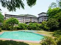 城崎温泉 西村屋ホテル招月庭(しょうげつてい)の写真