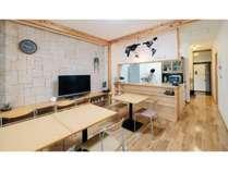 鳥取ゲストハウス ミライエBASEの施設写真1