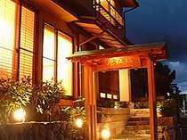1日7組限定 ~活松葉ガニ料理と貸切温泉~ 浜の路 臨江庵の写真