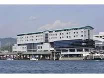 グリーンヒルホテル尾道の施設写真1