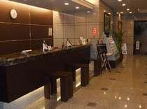ホテルルートイン水海道駅前の施設写真1