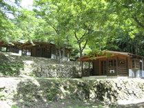 みと自然の森の施設写真1